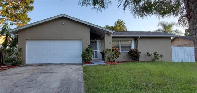 1303 Crossbow Lane, Tarpon Springs, FL 34689 (MLS #U8062113) :: Cartwright Realty