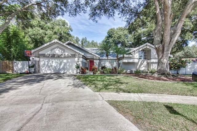 1523 Sand Hollow Court, Palm Harbor, FL 34683 (MLS #U8062157) :: RE/MAX CHAMPIONS