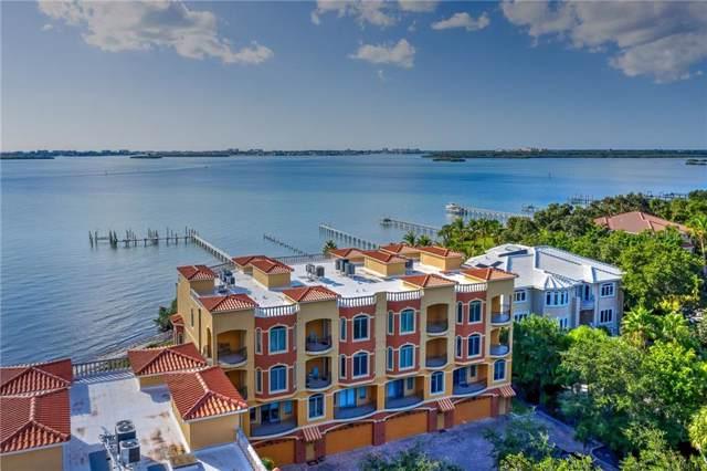 1720 Park Street N, St Petersburg, FL 33710 (MLS #U8062158) :: Florida Real Estate Sellers at Keller Williams Realty