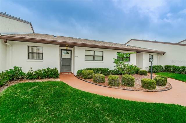 7919 Radcliffe Circle, Port Richey, FL 34668 (MLS #U8062166) :: Cartwright Realty
