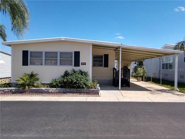 82132 B Street N #132, Pinellas Park, FL 33781 (MLS #U8062167) :: Cartwright Realty