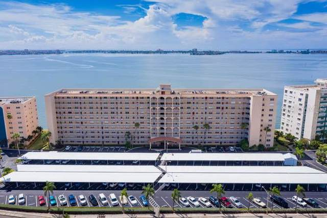 5980 Shore Boulevard S #310, Gulfport, FL 33707 (MLS #U8062171) :: Baird Realty Group