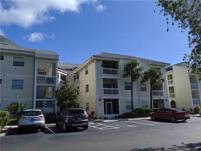 6908 Stonesthrow Circle N #10210, St Petersburg, FL 33710 (MLS #U8062173) :: Cartwright Realty