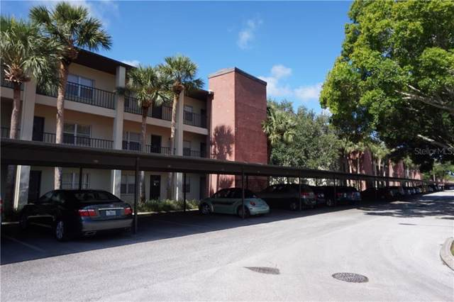 2438 Enterprise Road #15, Clearwater, FL 33763 (MLS #U8062178) :: Cartwright Realty
