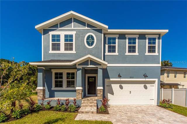 202 Washington Avenue, Oldsmar, FL 34677 (MLS #U8062185) :: Cartwright Realty