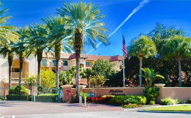 1695 Pinellas Bayway S E5, Tierra Verde, FL 33715 (MLS #U8062192) :: Lockhart & Walseth Team, Realtors