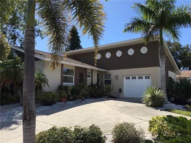1201 Crossbow Lane, Tarpon Springs, FL 34689 (MLS #U8062193) :: Cartwright Realty