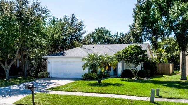 1606 Gray Bark Drive, Oldsmar, FL 34677 (MLS #U8062194) :: Cartwright Realty