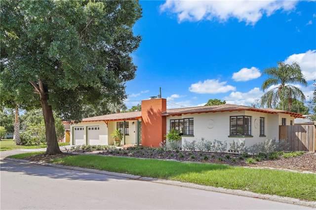 690 47TH Street N, St Petersburg, FL 33713 (MLS #U8062209) :: Sarasota Home Specialists