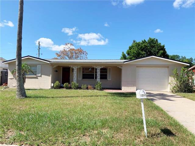 3247 Finch Drive, Holiday, FL 34690 (MLS #U8062234) :: Baird Realty Group