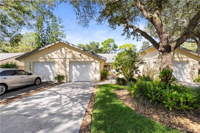 1946 Elaine Drive #1946, Clearwater, FL 33760 (MLS #U8062265) :: Godwin Realty Group