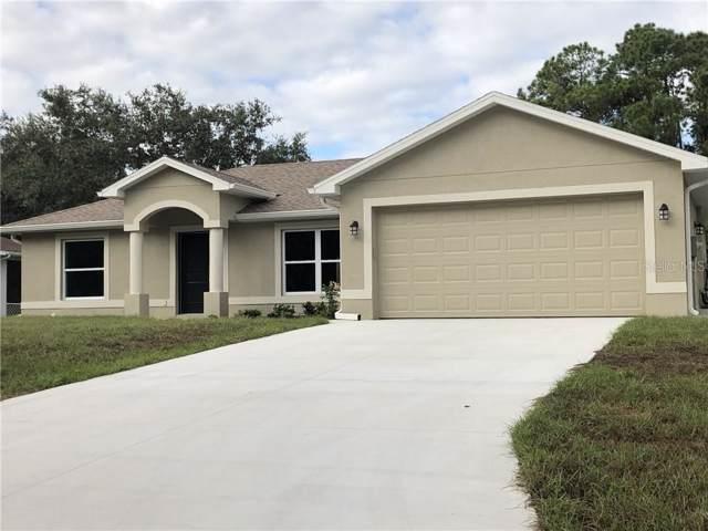 1269 Alabelle Lane, North Port, FL 34286 (MLS #U8062274) :: Cartwright Realty