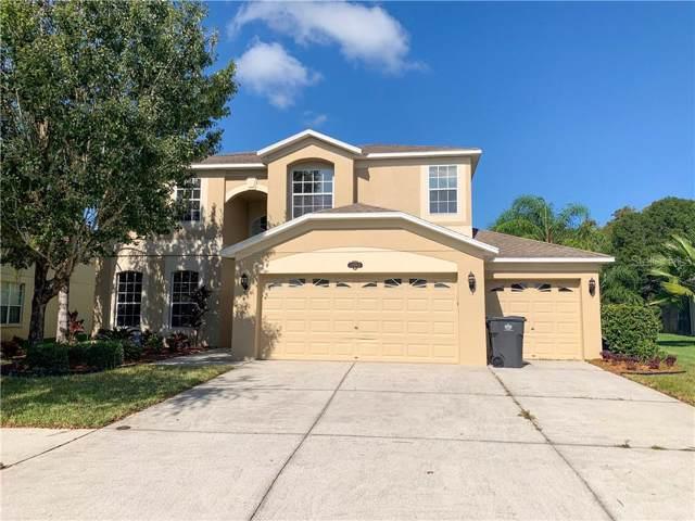 10840 Breaking Rocks Drive, Tampa, FL 33647 (MLS #U8062276) :: Zarghami Group