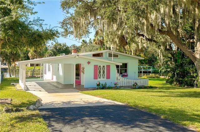 5534 Oak Ridge Avenue, New Port Richey, FL 34652 (MLS #U8062280) :: Cartwright Realty