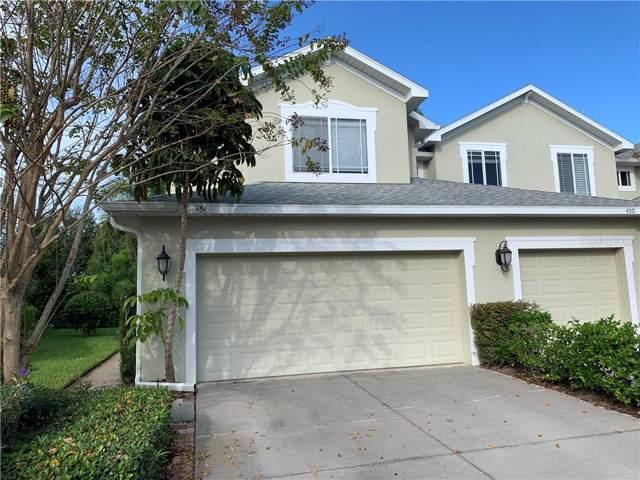 454 Harbor Ridge Drive, Palm Harbor, FL 34683 (MLS #U8062281) :: Delgado Home Team at Keller Williams