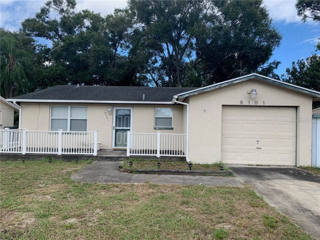 9101 86TH Avenue, Largo, FL 33777 (MLS #U8062282) :: Griffin Group