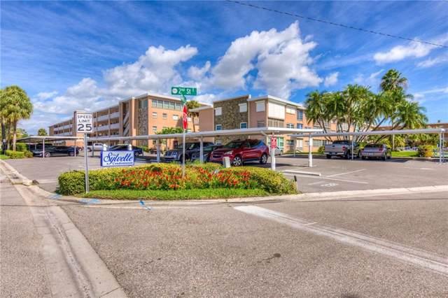 6161 Gulf Winds Drive #240, St Pete Beach, FL 33706 (MLS #U8062288) :: Lockhart & Walseth Team, Realtors