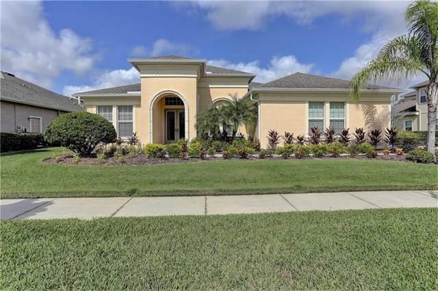 3227 Watermark Drive, Wesley Chapel, FL 33544 (MLS #U8062293) :: Team Bohannon Keller Williams, Tampa Properties