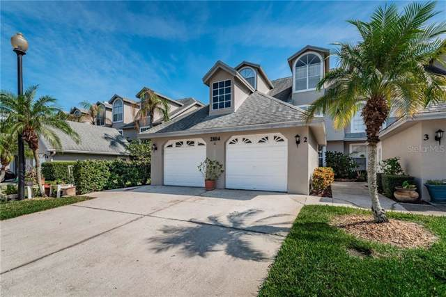 2804 Countryside Boulevard #2, Clearwater, FL 33761 (MLS #U8062301) :: Gate Arty & the Group - Keller Williams Realty Smart