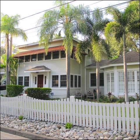 3505 W Granada Street, Tampa, FL 33629 (MLS #U8062303) :: The Duncan Duo Team