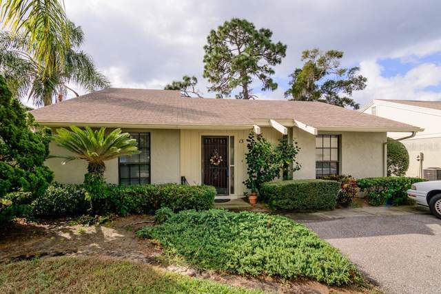 13 Windrush Bay Drive, Tarpon Springs, FL 34689 (MLS #U8062316) :: Bustamante Real Estate