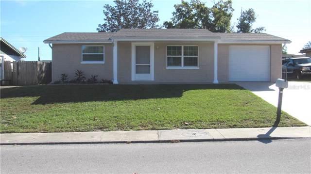 9726 Rainbow Lane, Port Richey, FL 34668 (MLS #U8062326) :: Delgado Home Team at Keller Williams