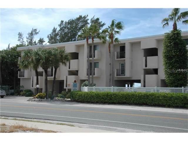 2312 Gulf Drive N #107, Bradenton Beach, FL 34217 (MLS #U8062327) :: Prestige Home Realty