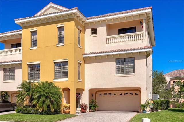 1625 Kismet Court, Tarpon Springs, FL 34689 (MLS #U8062328) :: Florida Real Estate Sellers at Keller Williams Realty