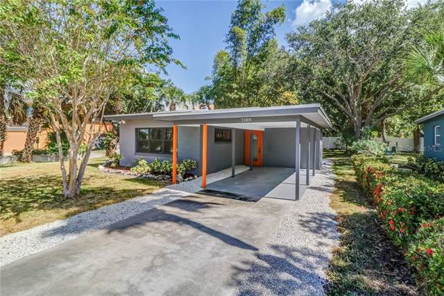 2109 1ST Street, Indian Rocks Beach, FL 33785 (MLS #U8062339) :: Gate Arty & the Group - Keller Williams Realty Smart
