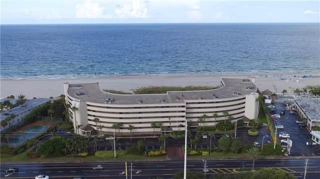4450 Gulf Boulevard #109, St Pete Beach, FL 33706 (MLS #U8062347) :: Team TLC | Mihara & Associates