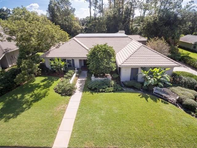 13629 Diamond Head Drive, Tampa, FL 33624 (MLS #U8062350) :: Team Bohannon Keller Williams, Tampa Properties