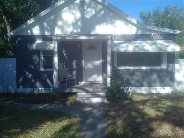 1504 S Martin Luther King Jr Avenue, Clearwater, FL 33756 (MLS #U8062356) :: Medway Realty
