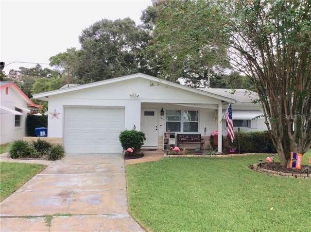 3471 40TH Way N, St Petersburg, FL 33713 (MLS #U8062362) :: The Robertson Real Estate Group