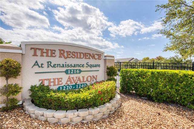 1216 S Missouri Avenue #418, Clearwater, FL 33756 (MLS #U8062383) :: Florida Real Estate Sellers at Keller Williams Realty