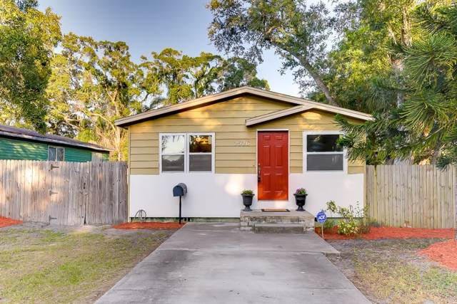 2526 26TH Street S, St Petersburg, FL 33712 (MLS #U8062384) :: Team Bohannon Keller Williams, Tampa Properties