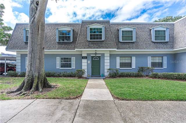 1712 Belleair Forest Drive B, Belleair, FL 33756 (MLS #U8062392) :: Mark and Joni Coulter | Better Homes and Gardens