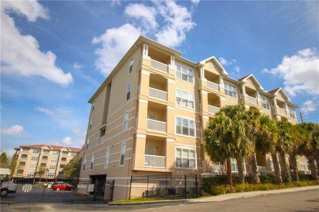 1216 S Missouri Avenue #403, Clearwater, FL 33756 (MLS #U8062406) :: The Robertson Real Estate Group