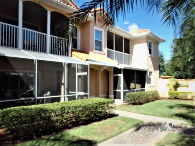 21007 Sunpoint Way #102, Lutz, FL 33558 (MLS #U8062407) :: Team Bohannon Keller Williams, Tampa Properties