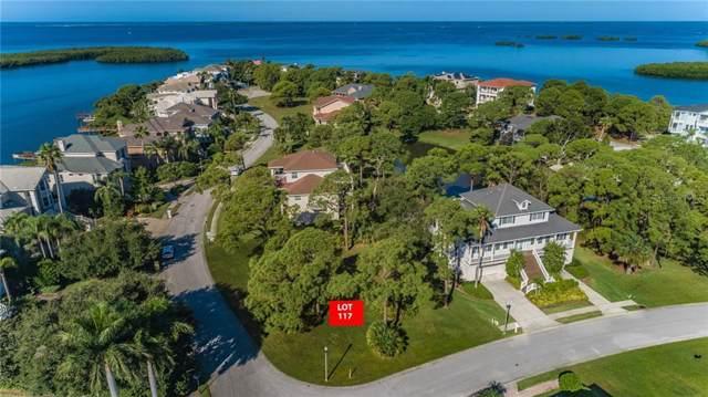 Lot 117 Harbour Watch Circle, Tarpon Springs, FL 34689 (MLS #U8062409) :: Griffin Group