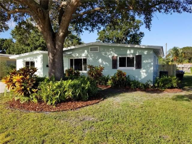 3300 Kingston Street N, St Petersburg, FL 33713 (MLS #U8062418) :: Sarasota Home Specialists