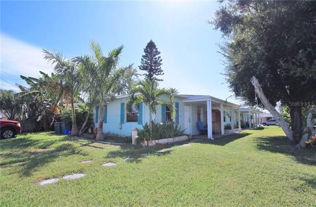 14212 E Parsley Drive, Madeira Beach, FL 33708 (MLS #U8062421) :: NewHomePrograms.com LLC