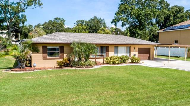 3108 Downing Street, Clearwater, FL 33759 (MLS #U8062425) :: Godwin Realty Group