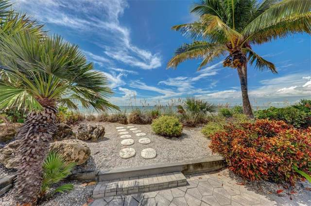8432 W Gulf Boulevard, Treasure Island, FL 33706 (MLS #U8062427) :: Lockhart & Walseth Team, Realtors
