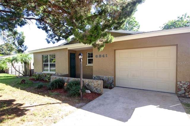 6841 59TH Lane N, Pinellas Park, FL 33781 (MLS #U8062429) :: Gate Arty & the Group - Keller Williams Realty Smart