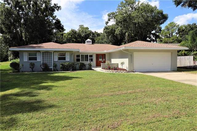 19266 Blount Road, Lutz, FL 33558 (MLS #U8062456) :: 54 Realty