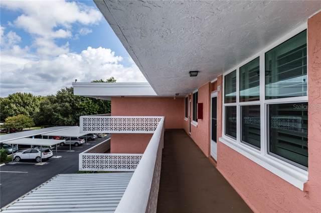 4880 Locust Street NE #335, St Petersburg, FL 33703 (MLS #U8062471) :: Charles Rutenberg Realty