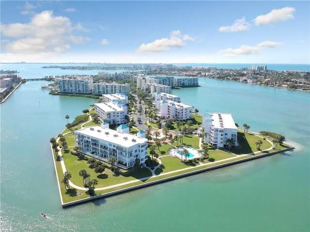 8021 Sailboat Key Boulevard S #202, St Pete Beach, FL 33707 (MLS #U8062474) :: Lockhart & Walseth Team, Realtors