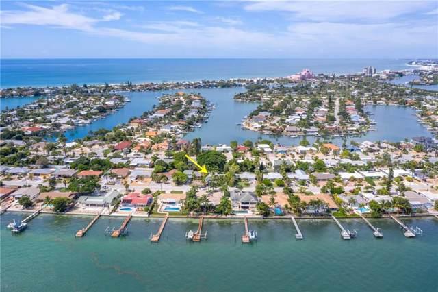 2680 E Vina Del Mar Boulevard, St Pete Beach, FL 33706 (MLS #U8062512) :: Baird Realty Group