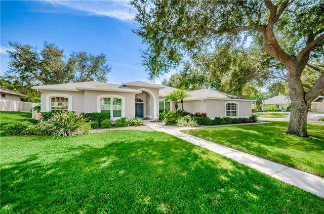 1109 Ridgegrove Drive W, Palm Harbor, FL 34683 (MLS #U8062513) :: The Robertson Real Estate Group