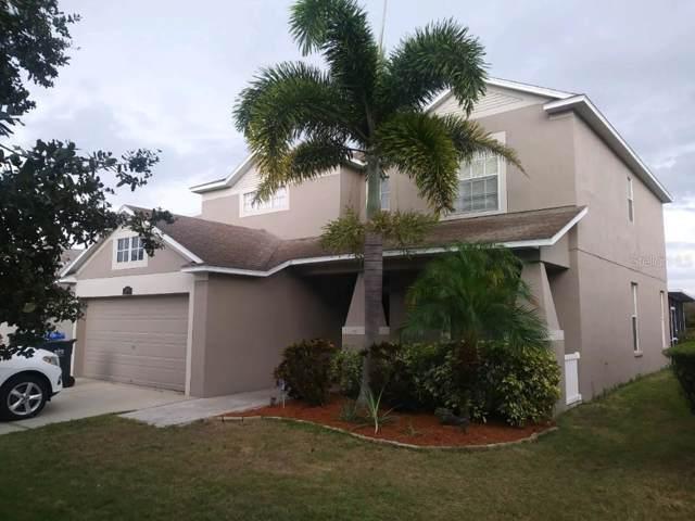 8405 Canterbury Lake Boulevard, Tampa, FL 33619 (MLS #U8062525) :: Your Florida House Team